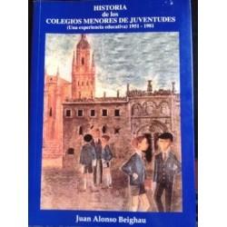 Historia De Los Colegios...
