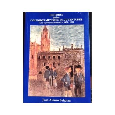 Historia De Los Colegios Menores De Juventudes