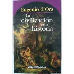 EUGENIO D'ORS LA...