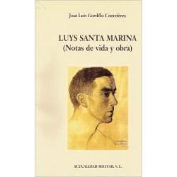 LUYS SANTA MARINA (NOTAS DE...