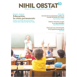 Nihil Obstat 33 Nº 33