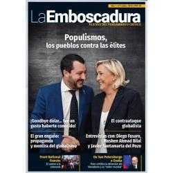 Revista La Emboscadura Nº 3