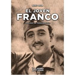 El joven Franco