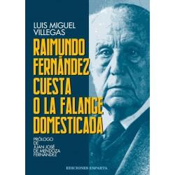 Raimundo Fdez. Cuesta o la...