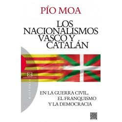 Los nacionalismos vasco y...
