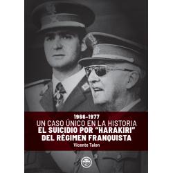 """El suicidio por """"harakiri""""..."""