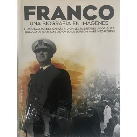 Franco una biografía en imágenes