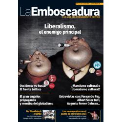 Revista La Emboscadura Nº 4