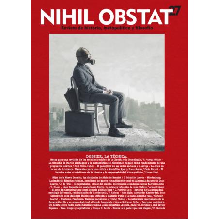 Nihil Obstat Nº 27