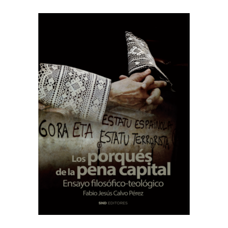 Los porqués de la pena capital