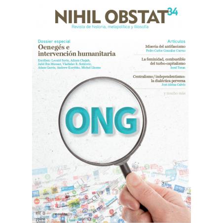 Nihil Obstat Nº 34