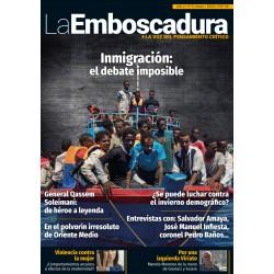 Revista La Emboscadura Nº 5