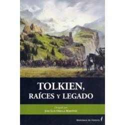 Tolkien, raíces y legado