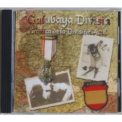 CD Galubaya Divisia