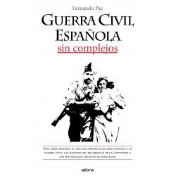 Guerra Civil española sin...