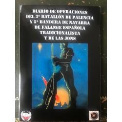 Diario de Operaciones del...