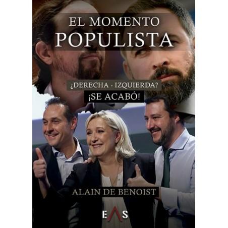El momento populista