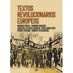 Textos revolucionarios...