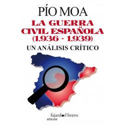 La Guerra Civil española...
