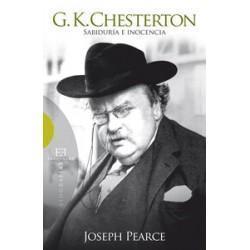 G.K. CHESTERTON SABIDURÍA E...