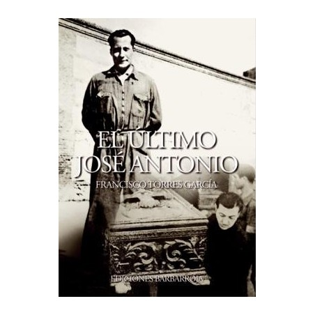 El ültimo José Antonio