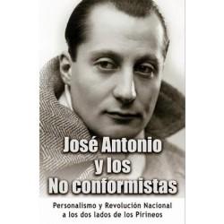 José Antonio y los No...