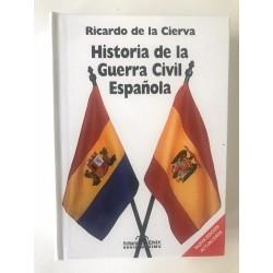 Historia de la Guerra Civil...
