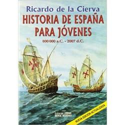 Historia de España para...