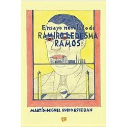 Ensayo novelado de Ramiro...
