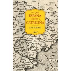 Lo que España le debe a...