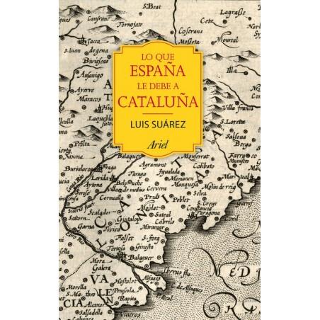 Lo que España le debe a Cataluña