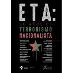 ETA: 50 AÑOS DE TERRORISMO...