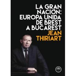 La Gran Nación: Europa...