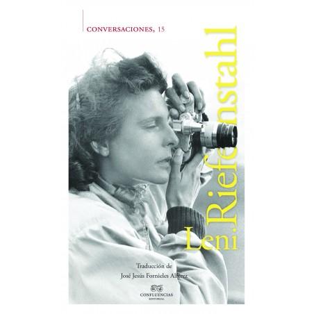 Conversaciones con Leni Riefenstahl