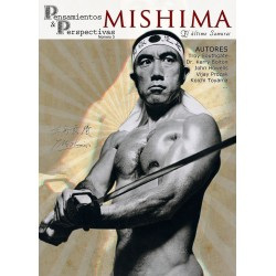 Mishima: El último samurai