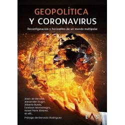 Geopolítica y coronavirus
