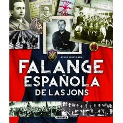 Atlas Ilustrado de Falange...