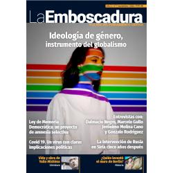 Revista La Emboscadura Nº 7