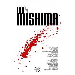 100% Mishima