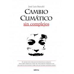 Cambio climático sin complejos
