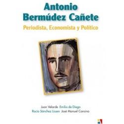 Antonio Bermúdez Cañete...
