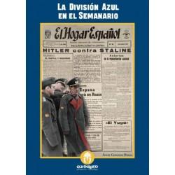 LA DIVISIÓN AZUL EN EL...