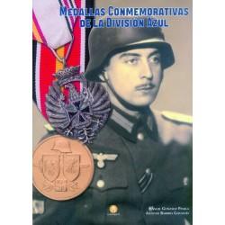 Medallas conmemorativas de...