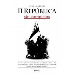 II República sin complejos