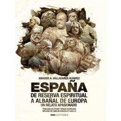 España de reserva...