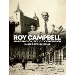 Roy Campbell, marginación,...