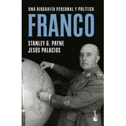 Franco. Una biografía...