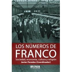 Los números de Franco....