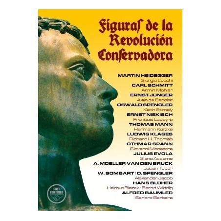 Figuras de la Revolución Conservadora