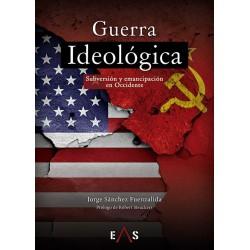 Guerra ideológica